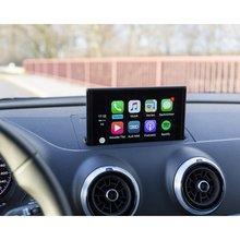Адаптер с функциями Android Auto и CarPlay для Audi A6 C7  и A7 C7  2010 2015 г.в. - Краткое описание