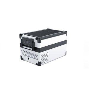 Автохолодильник компресорний Smartbuster S52 об'ємом 52 л