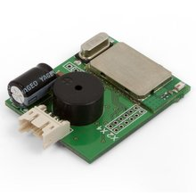 BTTS Adapter for Touch Screen Control of the Android Smartphone - Short description