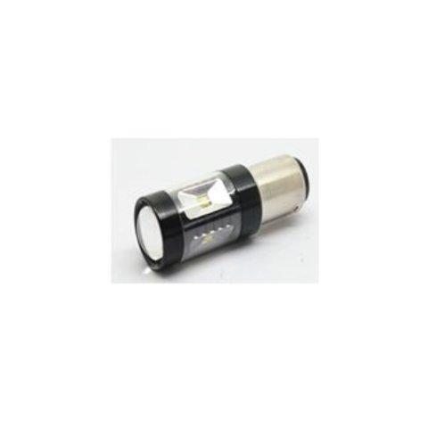 Bombilla LED para luz de freno UP 7G 1157HWB 30W(BAY15D  luz blanca, 12 24 V