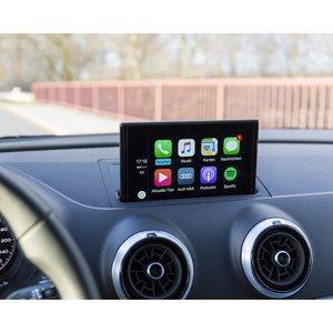 Adaptador Android Auto y CarPlay para Audi A6 C7  y A7 C7  modelos 2010 2015