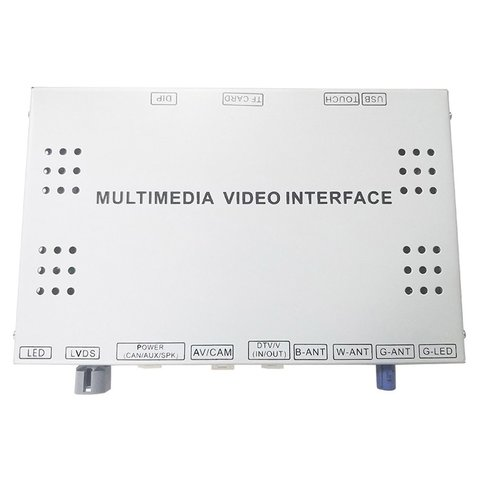 Multimedia System on Android 7.1 for Mazda 2 3 6 CX 3 CX 4 CX 5 CX 9 MX 5