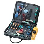 Telecom Installation Kit Pro'sKit PK-4022BM (220 V)