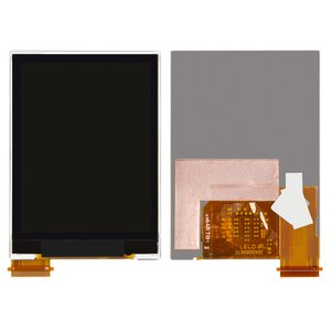 LCD for HTC C750 Shadow Cell Phone, (without touchscreen)