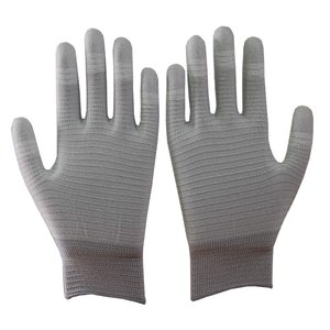 Anti-Static Gloves BOKAR A-502-M