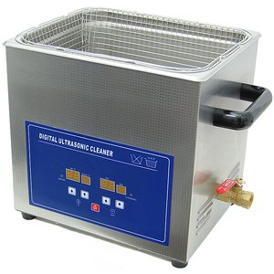 Ultrasonic Cleaner Jeken PS-40A (110 V)