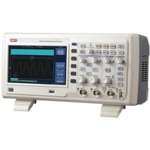 Digital Oscilloscope UNI-T UTD2102CM