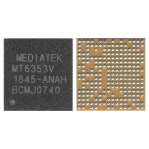 Power Control IC MT6353V compatible with Meizu M2 Mini, M6