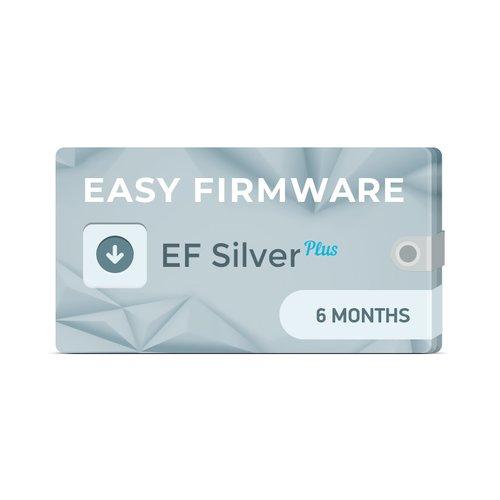 EF Silver Plus