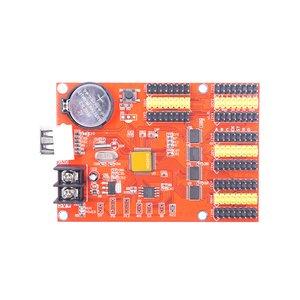 Huidu HD-U63 USB LED Display Module Control Card (512×128, 2048×32)