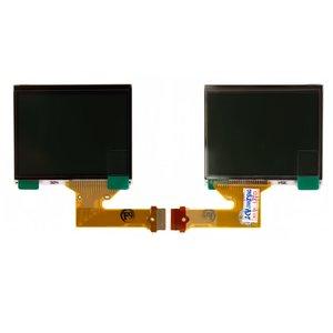 Pantalla LCD para cámaras digitales Canon IXY600, PC1169, SD500