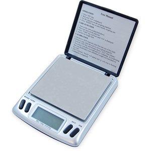 Электронные карманные весы CS-50-II