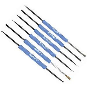 Набір інструментів для паяння Pro'sKit DP-3616