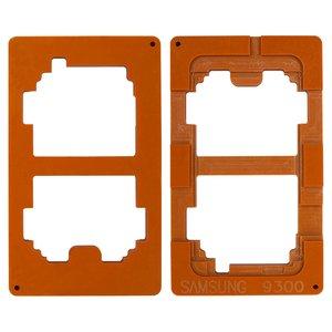 Фіксатор дисплейного модуля для мобільних телефонів Samsung I9300, I9305