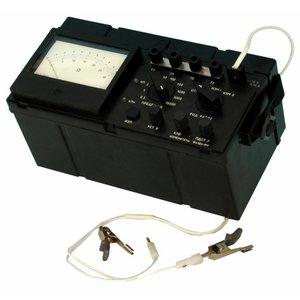 Измеритель сопротивления заземления Ф4103-М1