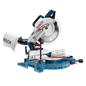 Пила торцювальна Bosch GCM 10 J Professional
