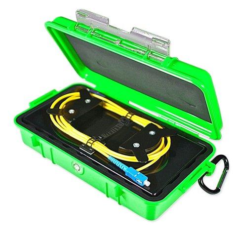 Котушка з кабелем для рефлектометра ORIENTEK FL-OTDR-BOX-SM10