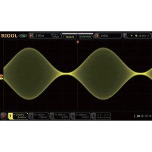 Розширення смуги пропускання RIGOL MSO5000-BW1T3