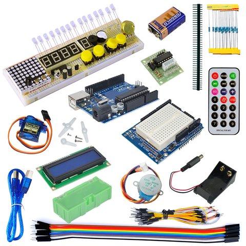 Haitronic Arduino Starter Kit