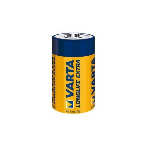 Батареї VARTA 4120 D LR20 EXTRA LongLife (2 шт.)