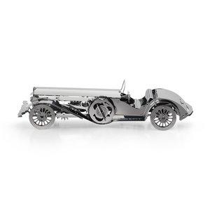 Металевий механічний 3D-пазл Time4Machine Glorious Cabrio