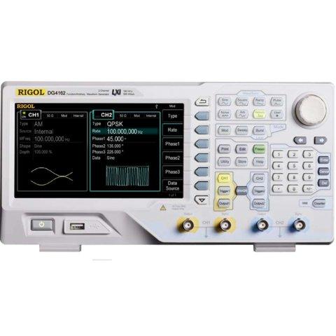 Arbitrary Waveform Function Generator RIGOL DG4162